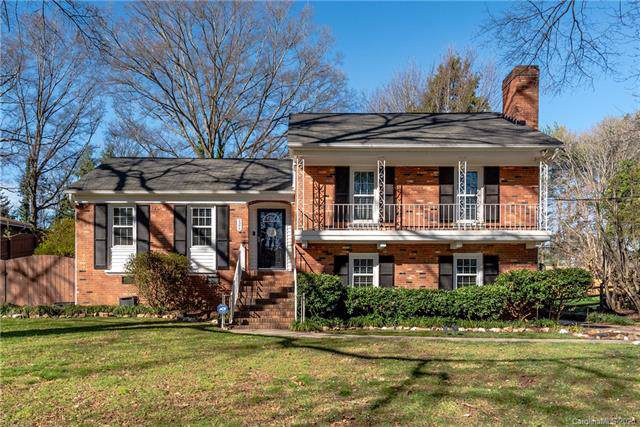 5300 Londonderry Road, Charlotte, NC 28210 (#3582851) :: The Sarver Group