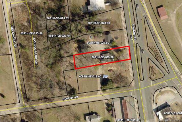 0000 S Main Street, Lancaster, SC 29720 (#3582861) :: Carlyle Properties