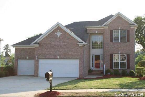 5358 Cambridge Bay Drive, Charlotte, NC 28269 (#3582865) :: LePage Johnson Realty Group, LLC