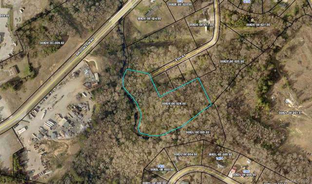 0000 8th Street, Lancaster, SC 29720 (#3582869) :: Carlyle Properties