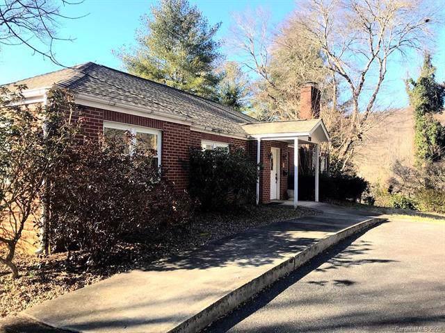 4 Maple Street, Sylva, NC 28779 (#3582874) :: Carlyle Properties
