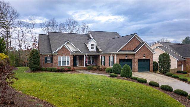 109 Winwood Circle, Granite Falls, NC 28630 (#3582887) :: Keller Williams South Park