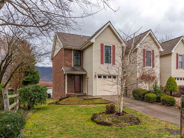 140 Chelsea Road, Waynesville, NC 28786 (#3582907) :: IDEAL Realty