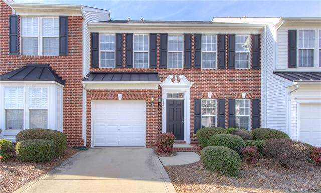 13607 Chester Lane, Charlotte, NC 28273 (#3582916) :: MartinGroup Properties