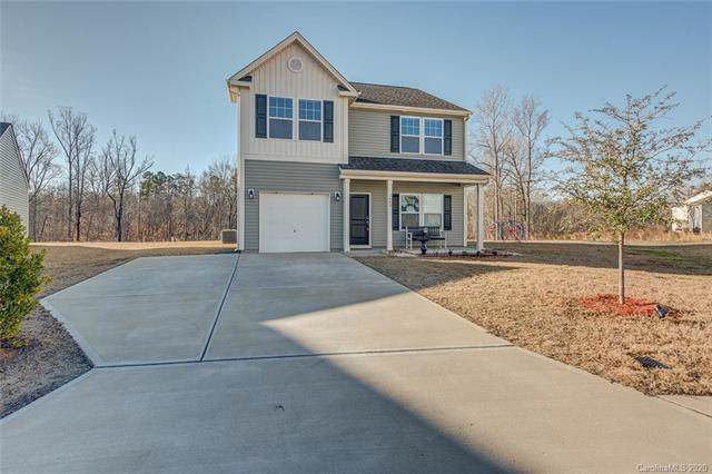 3643 Creekside Drive, Gastonia, NC 28056 (#3582920) :: Rowena Patton's All-Star Powerhouse