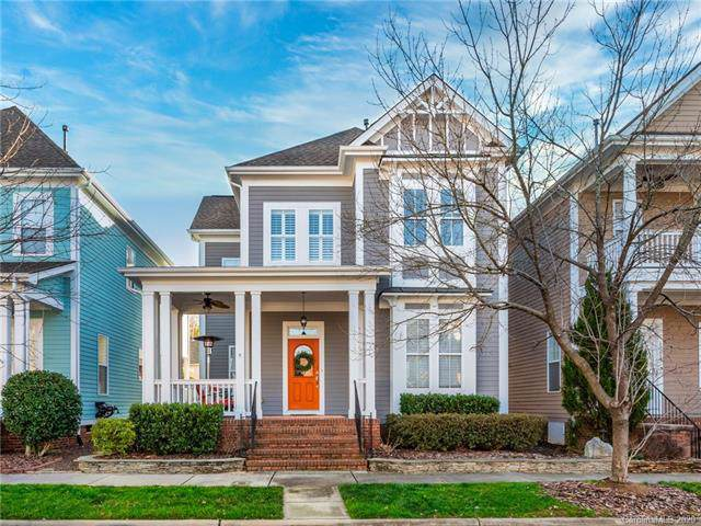 12613 Doster Avenue, Charlotte, NC 28277 (#3582930) :: High Performance Real Estate Advisors