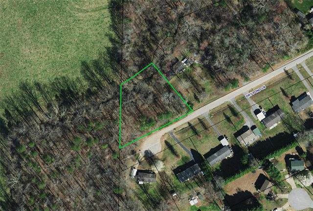 4249 Dry Pond Lane #27, Conover, NC 28613 (#3582942) :: Premier Realty NC