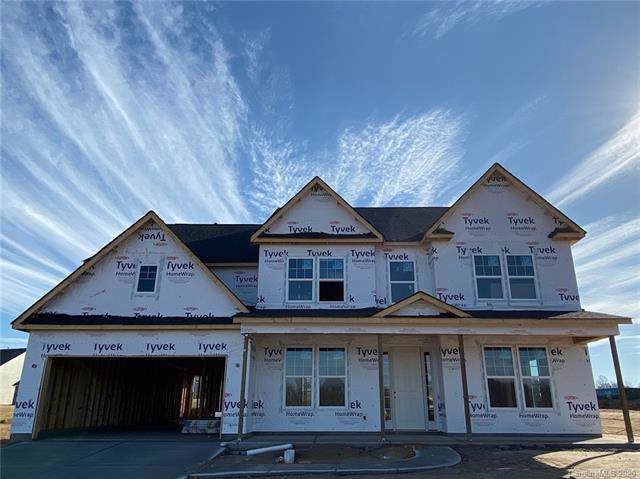 5285 Birch Arbor Place #11, Indian Land, SC 29707 (#3582967) :: Premier Realty NC
