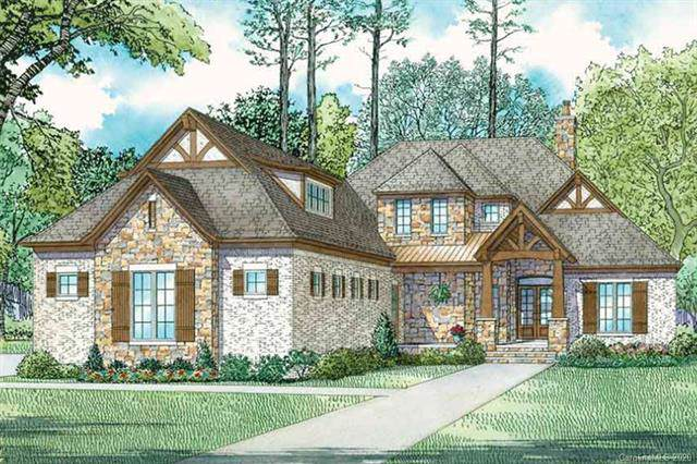 9730 Worley Drive, Charlotte, NC 28215 (#3582975) :: RE/MAX RESULTS