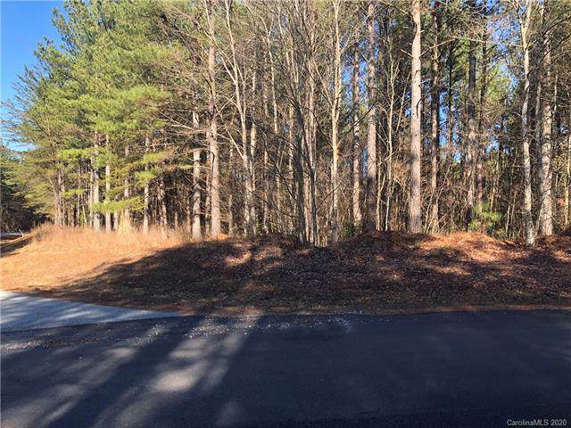 2151 E Paradise Harbor Drive, Connelly Springs, NC 28612 (#3582976) :: Carlyle Properties