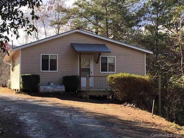 98 Mushroom Drive, Whittier, NC 28789 (#3582977) :: Carlyle Properties