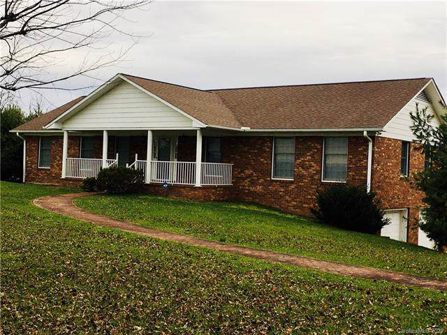 114 Ridgeview Road, Alexander, NC 28701 (#3582988) :: LePage Johnson Realty Group, LLC