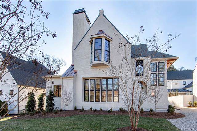1210 Townes Road, Charlotte, NC 28209 (#3582991) :: High Performance Real Estate Advisors