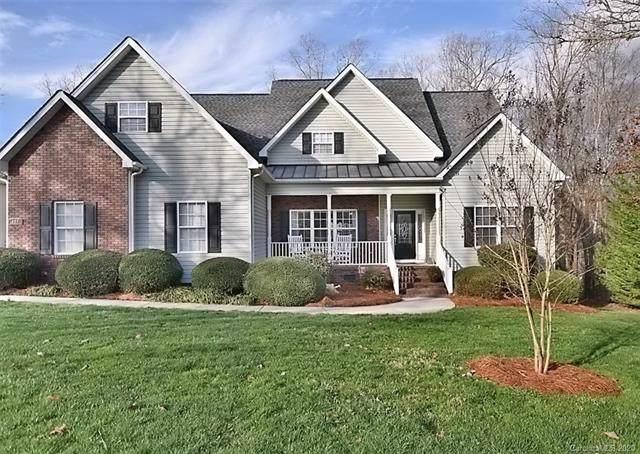 243 Ashland Oaks Drive, Catawba, SC 29704 (#3583013) :: Stephen Cooley Real Estate Group