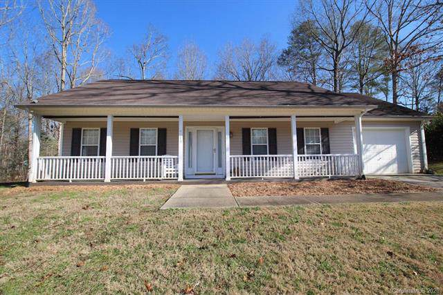 4173 Shadowbrook Court, Morganton, NC 28655 (#3583048) :: Carlyle Properties