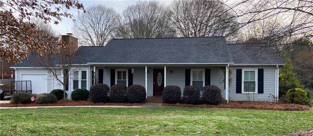 695 Linwood Road, Mooresville, NC 28115 (#3583049) :: LePage Johnson Realty Group, LLC