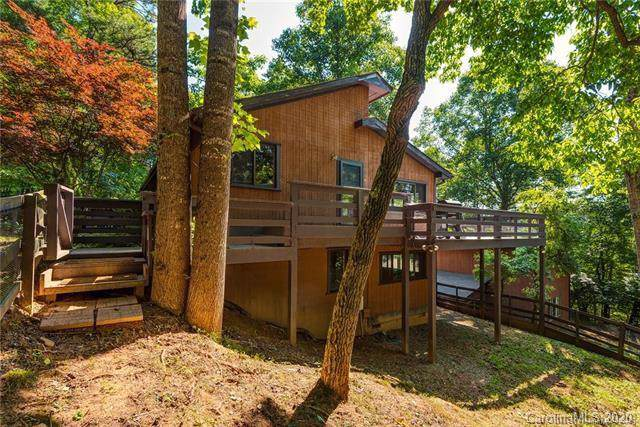 106 & 108 Pisgah View Drive, Candler, NC 28715 (#3583054) :: MOVE Asheville Realty
