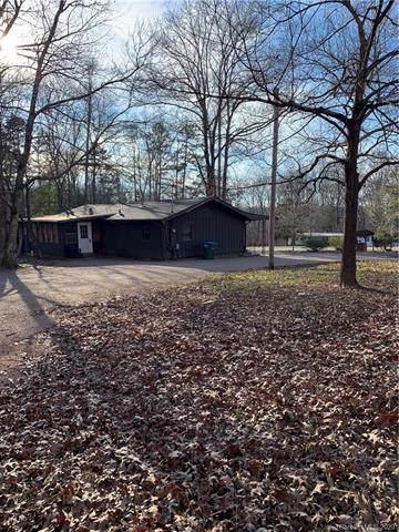 1719 Waxhaw Indian Trail Road, Waxhaw, NC 28173 (#3583060) :: Team Honeycutt