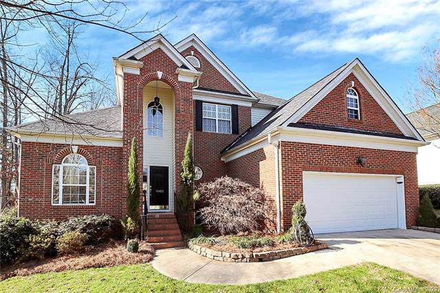 15102 Glenfinnan Drive, Charlotte, NC 28277 (#3583063) :: Stephen Cooley Real Estate Group
