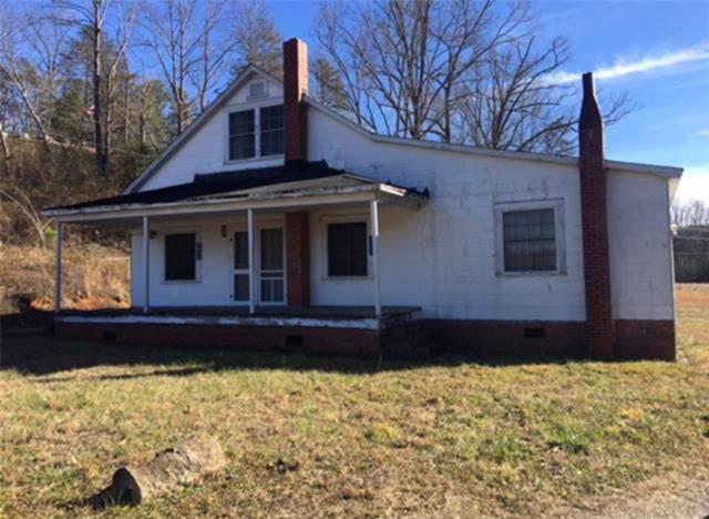 2970 Zacks Fork Road, Lenoir, NC 28645 (#3583078) :: Rinehart Realty