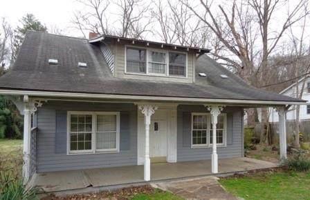 505 7th Street, North Wilkesboro, NC 28659 (#3583084) :: LePage Johnson Realty Group, LLC
