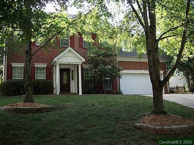 147 Sandreed Drive, Mooresville, NC 28117 (#3583099) :: MartinGroup Properties