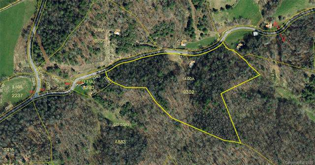 296 Griffith Road, Bakersville, NC 28705 (#3583113) :: Carlyle Properties