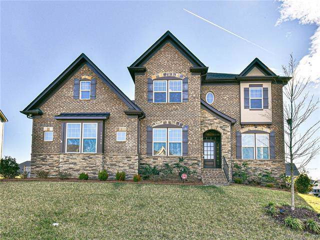 10918 Skymont Drive, Huntersville, NC 28078 (#3583135) :: LePage Johnson Realty Group, LLC