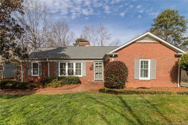 201 Scofield Road, Charlotte, NC 28209 (#3583157) :: Carlyle Properties