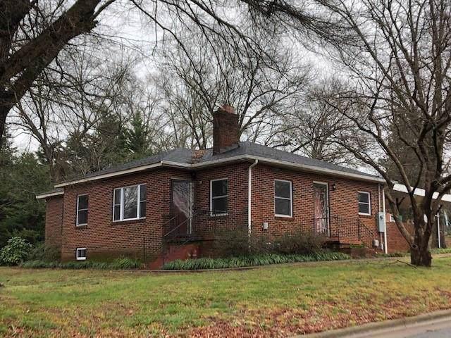 403 Spring Avenue, Newton, NC 28658 (#3583171) :: Exit Realty Vistas
