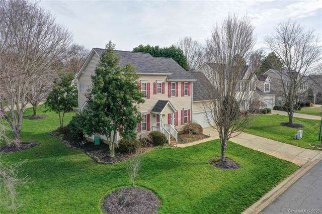 9405 Mitchell Glen Drive, Charlotte, NC 28277 (#3583208) :: Carolina Real Estate Experts