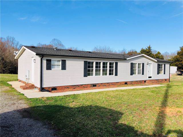 242 Lindsey Farm Road, Stony Point, NC 28678 (#3583209) :: Stephen Cooley Real Estate Group