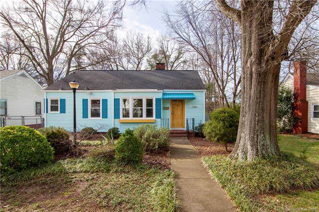1100 Dade Street, Charlotte, NC 28205 (#3583218) :: Homes Charlotte