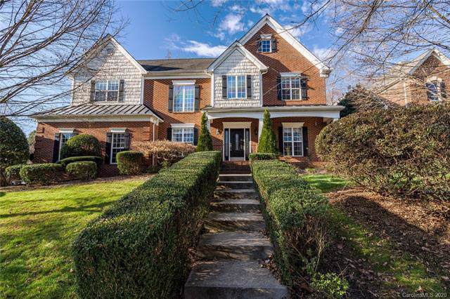 15905 Dunster Lane, Huntersville, NC 28078 (#3583223) :: Roby Realty