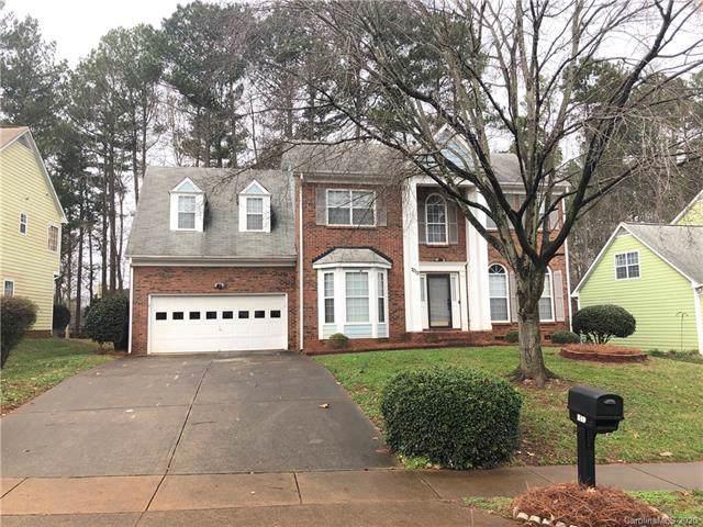 7013 Reedy Creek Road, Charlotte, NC 28215 (#3583228) :: MartinGroup Properties
