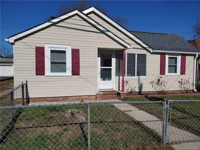 316 Rice Street, Kannapolis, NC 28081 (#3583240) :: Team Honeycutt