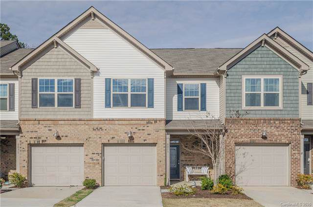 8033 Scarlet Oak Terrace, Indian Land, SC 29707 (#3583245) :: MartinGroup Properties