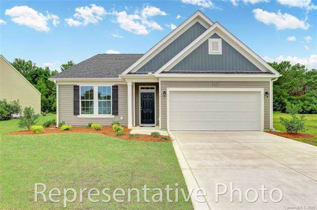 2416 Whispering Way, Indian Trail, NC 28079 (#3583251) :: SearchCharlotte.com