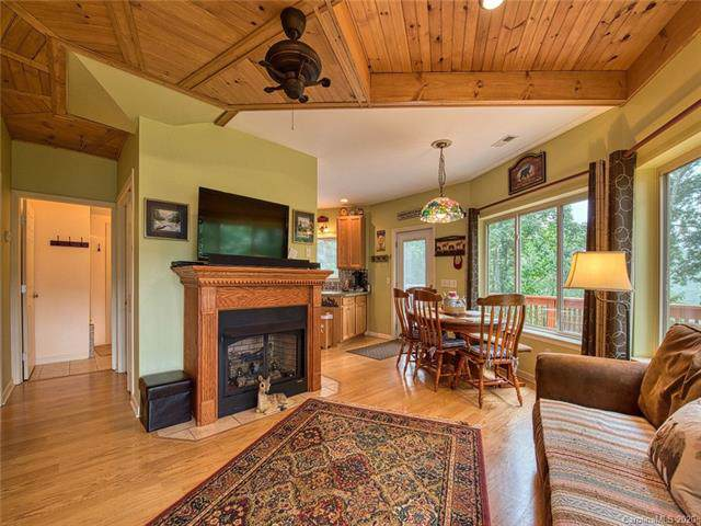 309 Irene Lane, Maggie Valley, NC 28751 (#3583254) :: IDEAL Realty