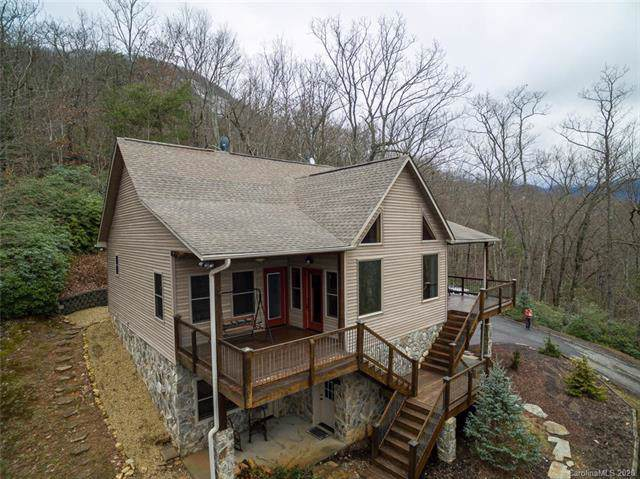 179 Rock Spring Road, Lake Lure, NC 28746 (#3583262) :: LePage Johnson Realty Group, LLC