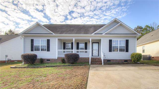 947 Loch Lomond Circle, Concord, NC 28025 (#3583265) :: Stephen Cooley Real Estate Group