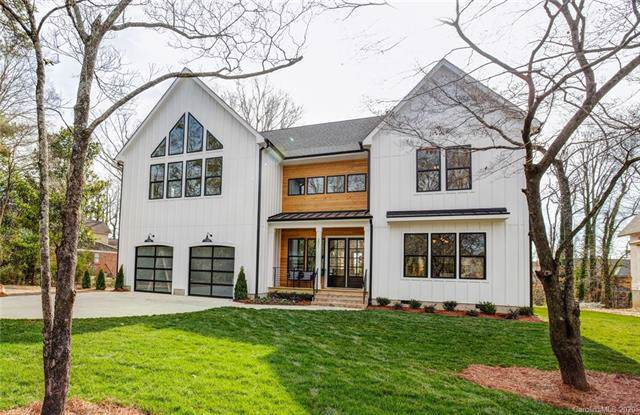 201 Sardis Lane, Charlotte, NC 28270 (#3583269) :: MartinGroup Properties