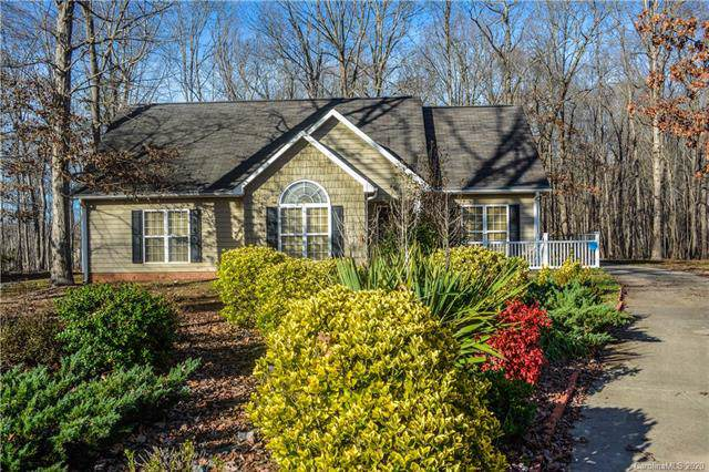 2026 Forget Me Not Lane, Wingate, NC 28174 (#3583284) :: Stephen Cooley Real Estate Group