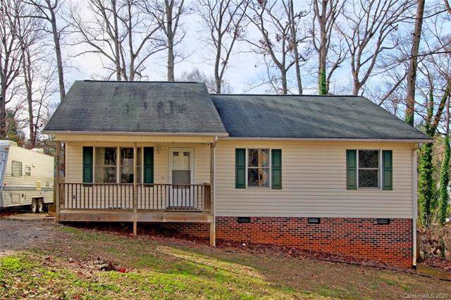 761 N Miller Avenue, Statesville, NC 28677 (#3583296) :: LePage Johnson Realty Group, LLC