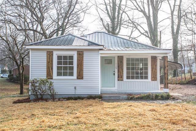 1109 Klondale Avenue, Kannapolis, NC 28081 (#3583302) :: High Performance Real Estate Advisors