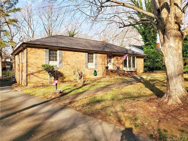 427 10th Street, Albemarle, NC 28001 (#3583306) :: Team Honeycutt