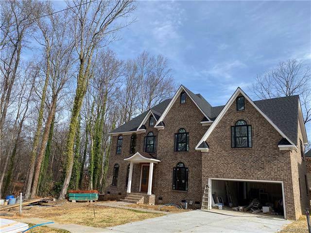6545 Gardner Lane, Charlotte, NC 28270 (#3583309) :: Carlyle Properties