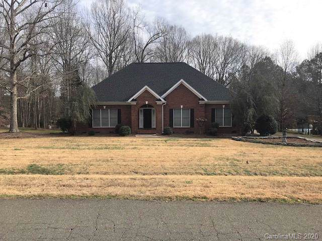 449 Farm Branch Drive, Fort Mill, SC 29715 (#3583318) :: LePage Johnson Realty Group, LLC