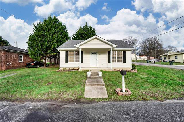 1401 Johnston Street, Gastonia, NC 28054 (#3583338) :: LePage Johnson Realty Group, LLC