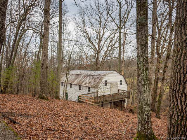 56 Homewood Road A, Candler, NC 28715 (#3583339) :: LePage Johnson Realty Group, LLC